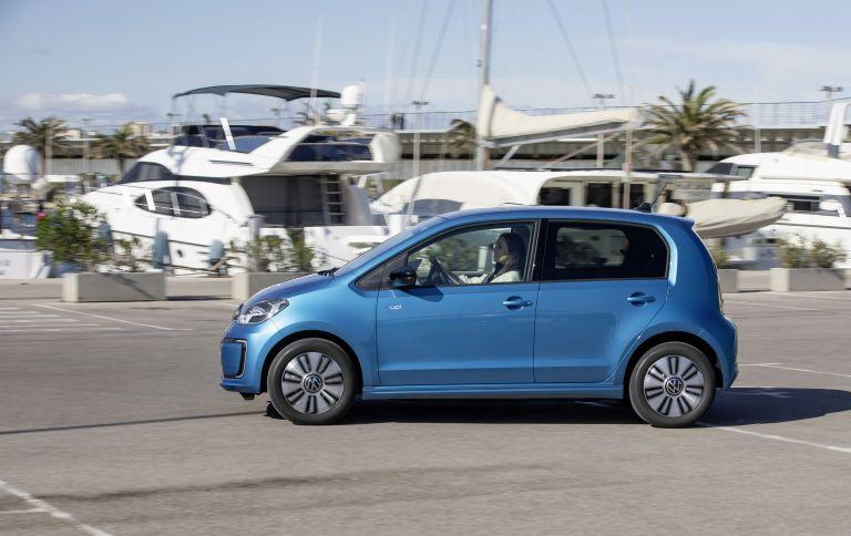 2020 Volkswagen e-Up 572245
