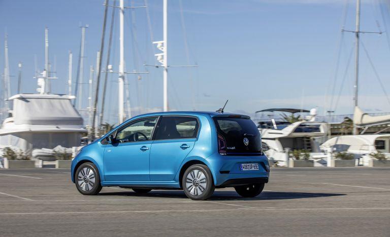 2020 Volkswagen e-Up 572246