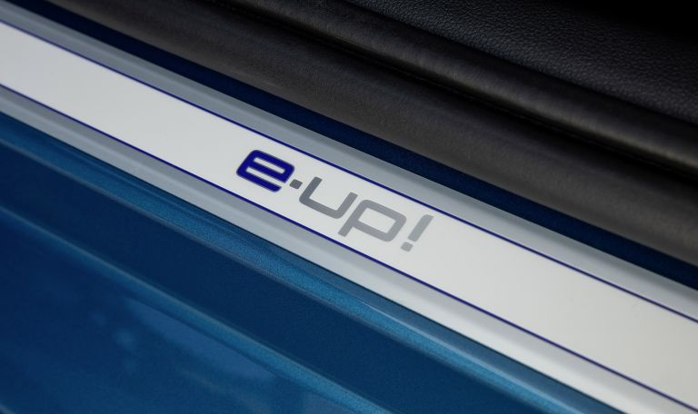 2020 Volkswagen e-Up 572252