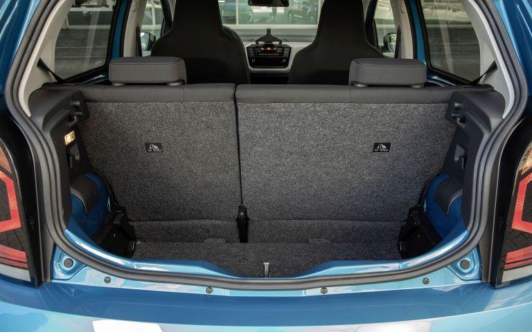 2020 Volkswagen e-Up 572254