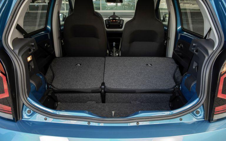 2020 Volkswagen e-Up 572255