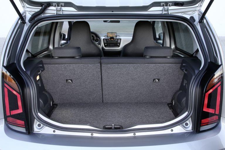2020 Volkswagen e-Up 572260