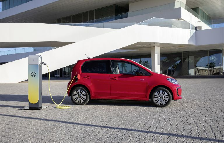 2020 Volkswagen e-Up 572266