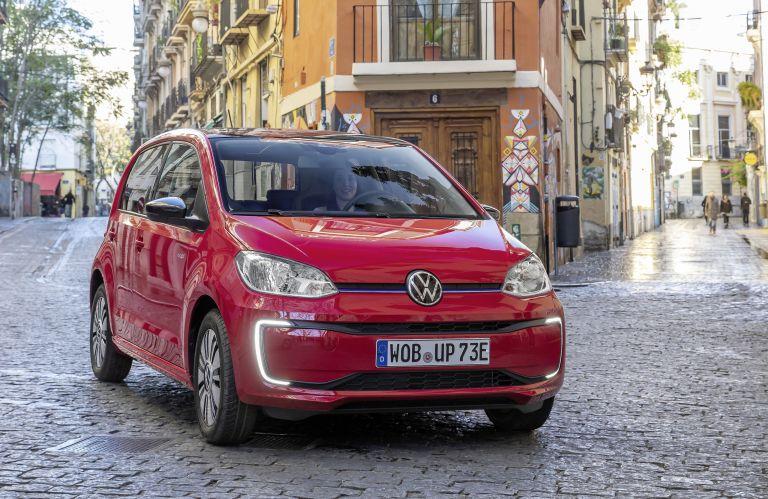 2020 Volkswagen e-Up 572270
