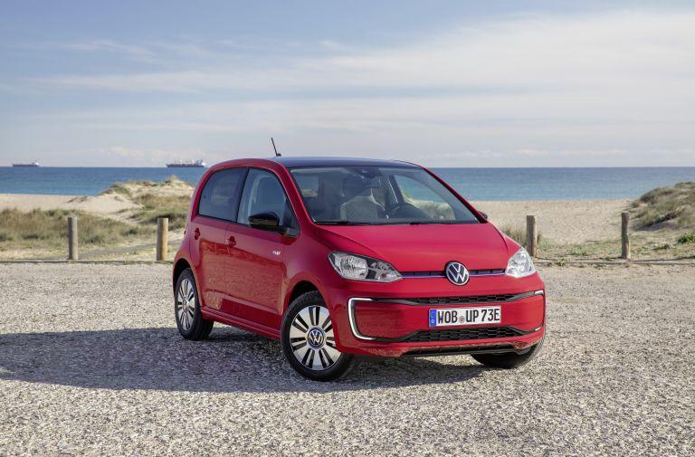 2020 Volkswagen e-Up 572272