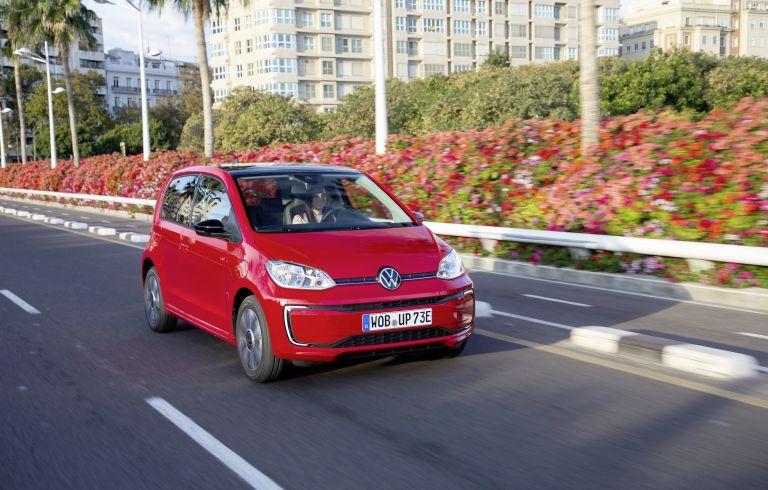 2020 Volkswagen e-Up 572278