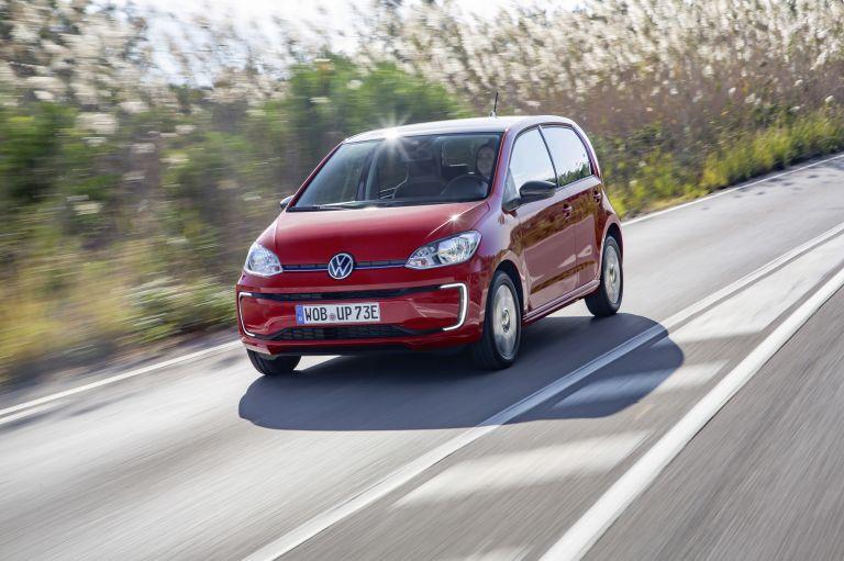 2020 Volkswagen e-Up 572279