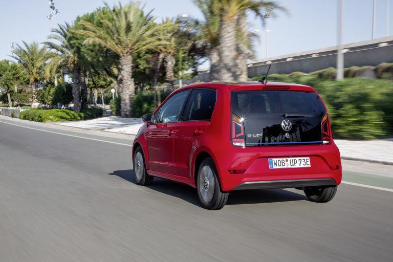 2020 Volkswagen e-Up 572280