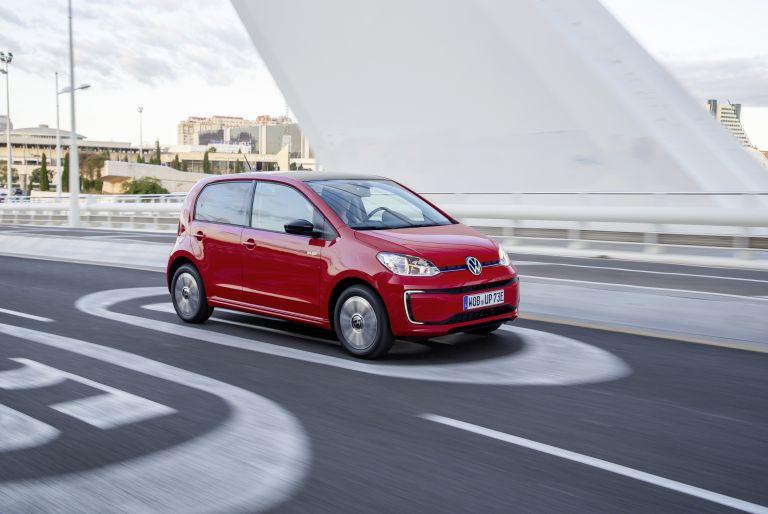 2020 Volkswagen e-Up 572285