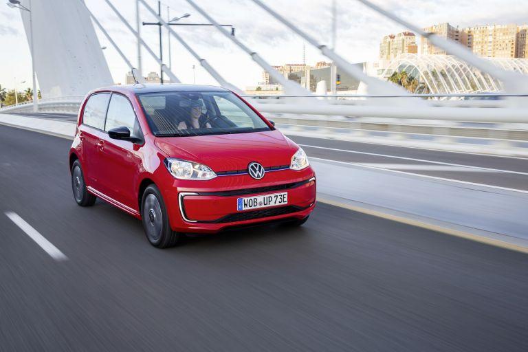 2020 Volkswagen e-Up 572286