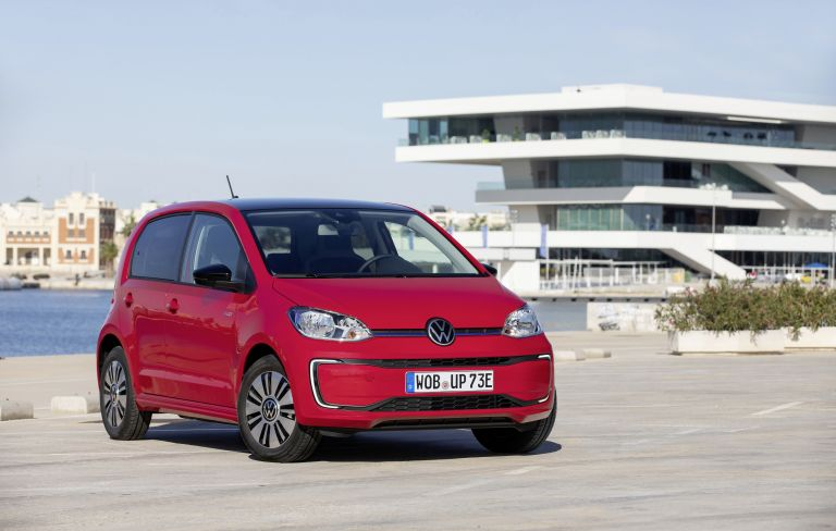 2020 Volkswagen e-Up 572287