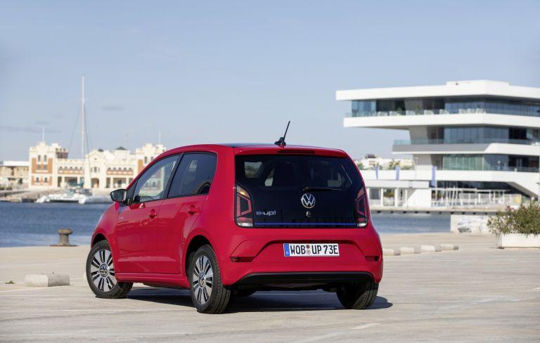 2020 Volkswagen e-Up 572288