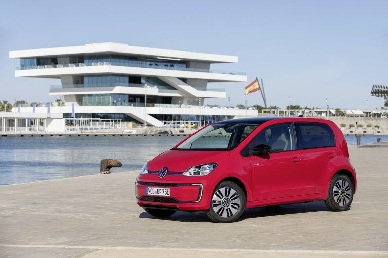 2020 Volkswagen e-Up 572290
