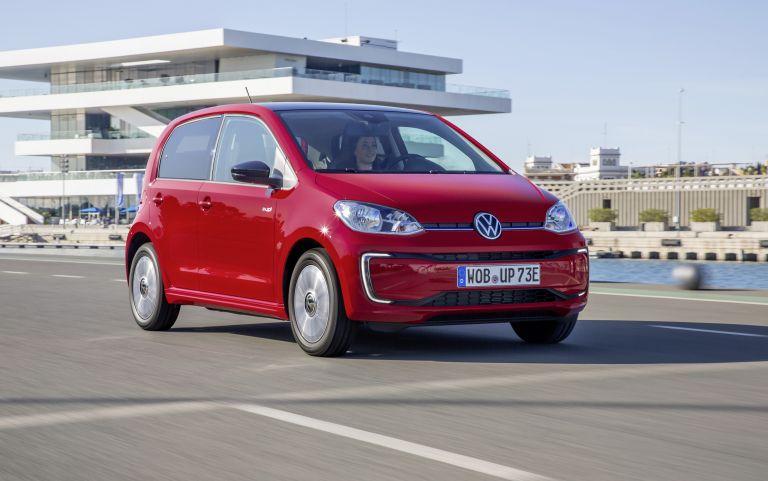 2020 Volkswagen e-Up 572291