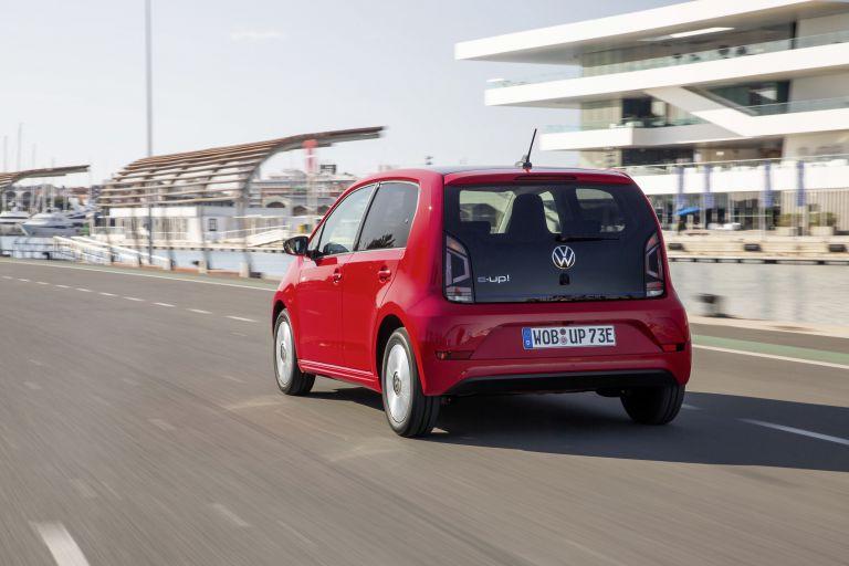 2020 Volkswagen e-Up 572294