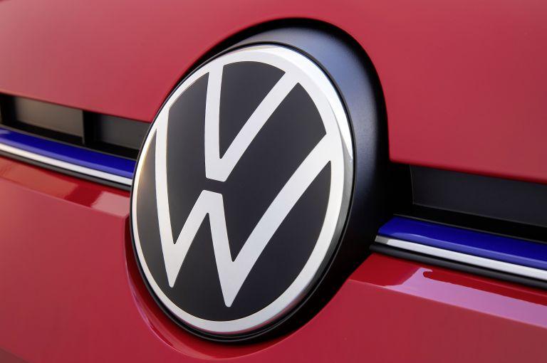 2020 Volkswagen e-Up 572297
