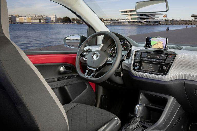 2020 Volkswagen e-Up 572298