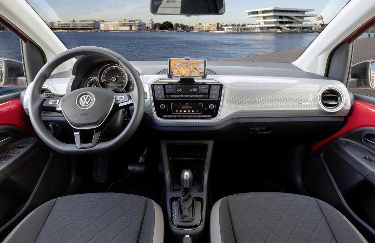 2020 Volkswagen e-Up 572299