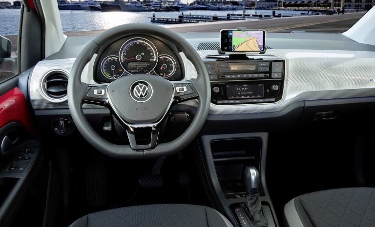 2020 Volkswagen e-Up 572300
