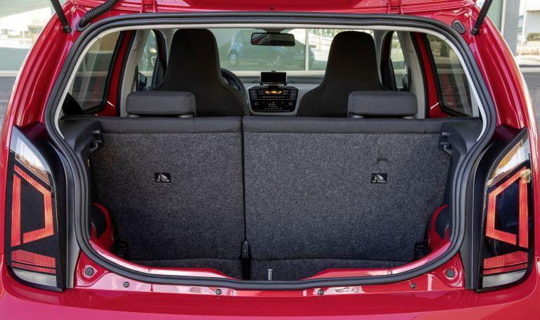 2020 Volkswagen e-Up 572303
