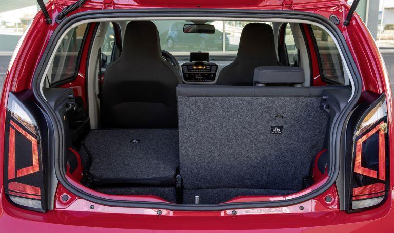 2020 Volkswagen e-Up 572304