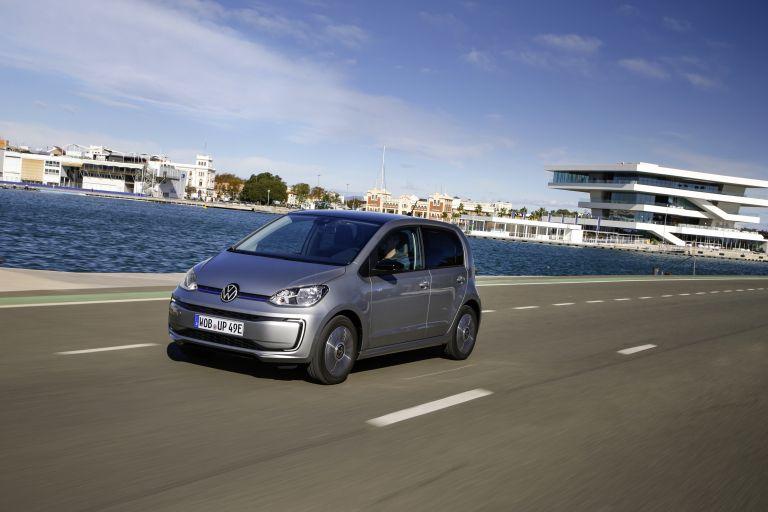 2020 Volkswagen e-Up 572311