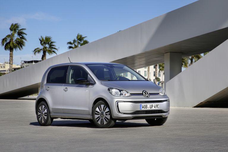 2020 Volkswagen e-Up 572314
