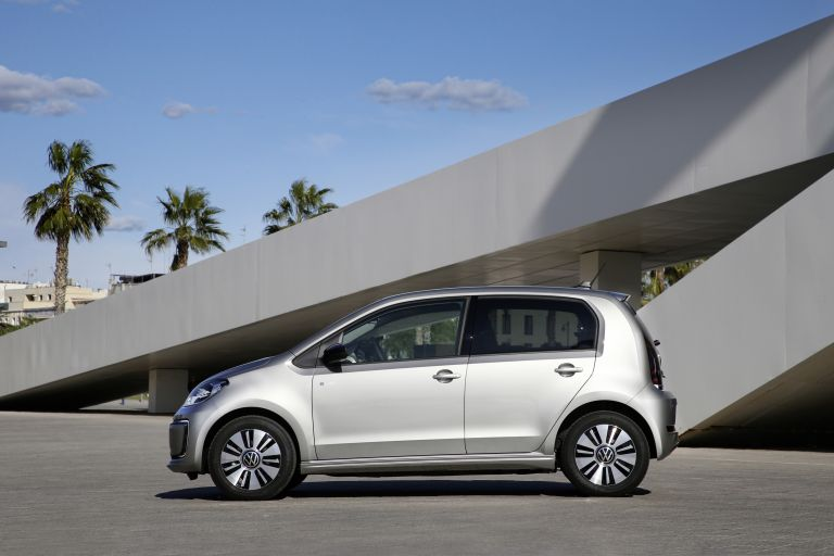 2020 Volkswagen e-Up 572315