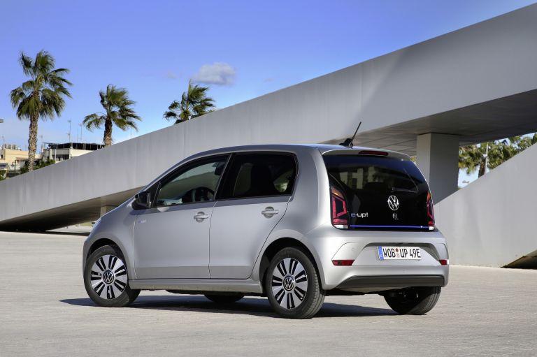 2020 Volkswagen e-Up 572316