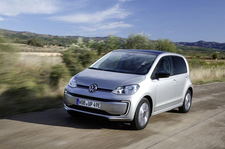 2020 Volkswagen e-Up 572318