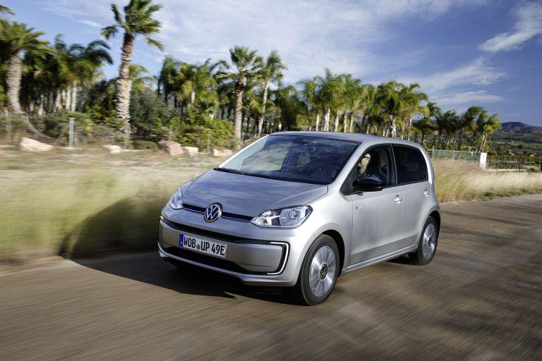 2020 Volkswagen e-Up 572319
