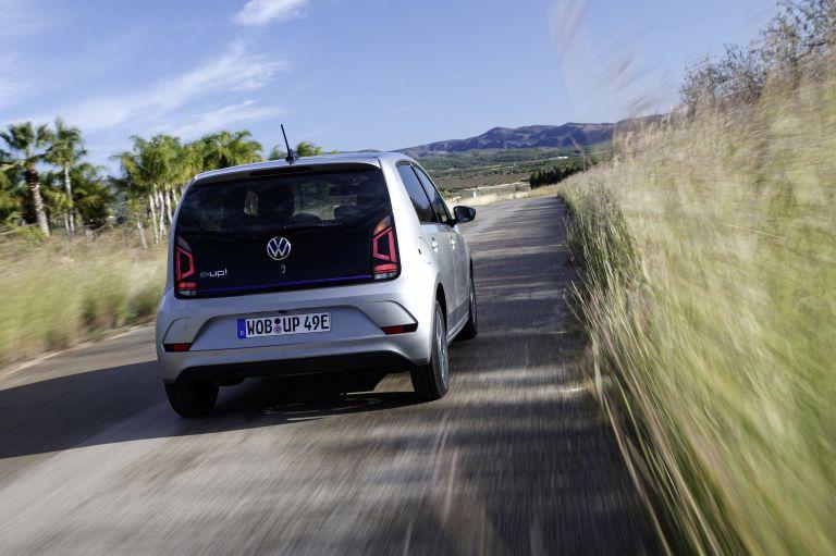 2020 Volkswagen e-Up 572321