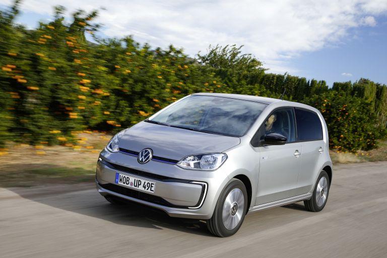 2020 Volkswagen e-Up 572323