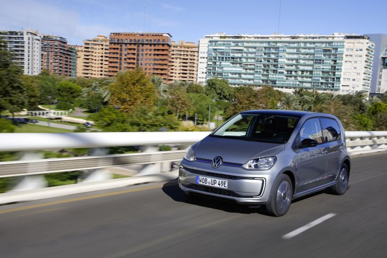 2020 Volkswagen e-Up 572324