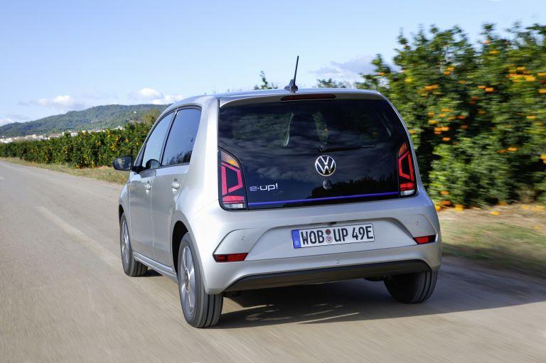 2020 Volkswagen e-Up 572325