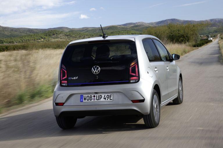 2020 Volkswagen e-Up 572328