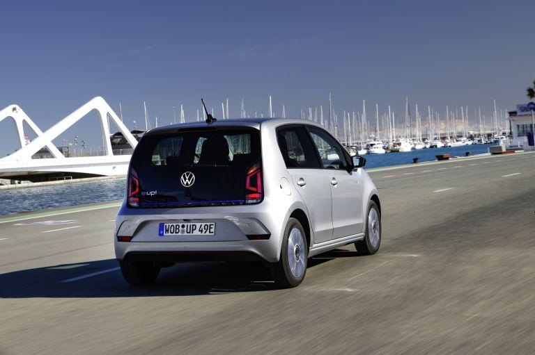 2020 Volkswagen e-Up 572330