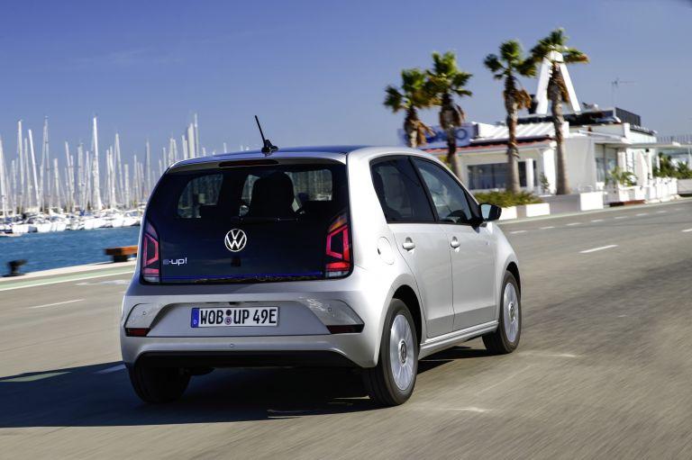 2020 Volkswagen e-Up 572331