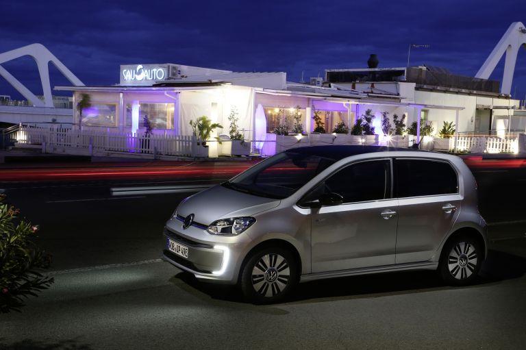 2020 Volkswagen e-Up 572332