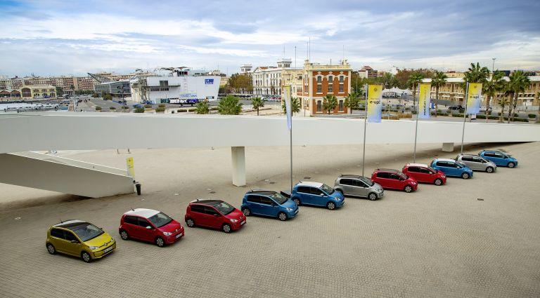 2020 Volkswagen e-Up 572339