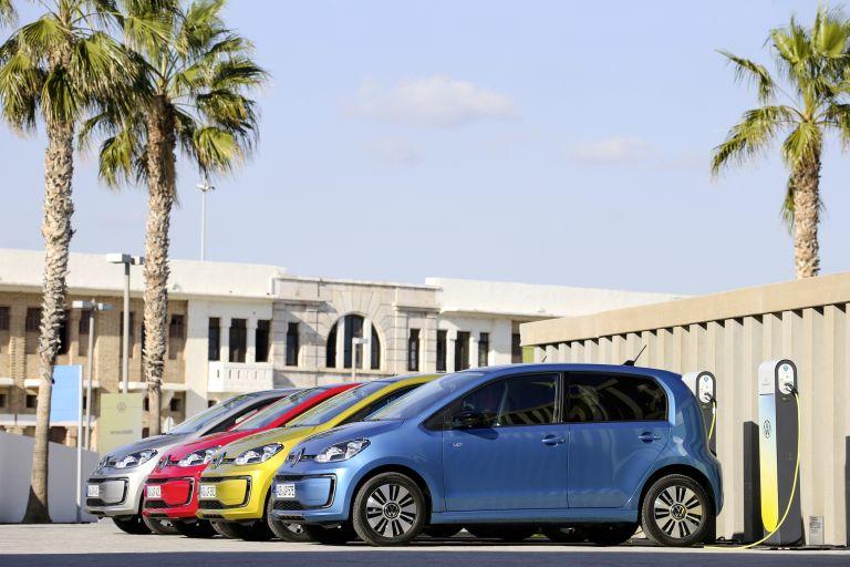 2020 Volkswagen e-Up 572342