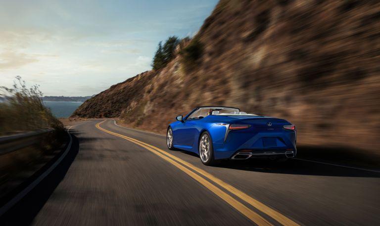 2021 Lexus LC 500 convertible 568522