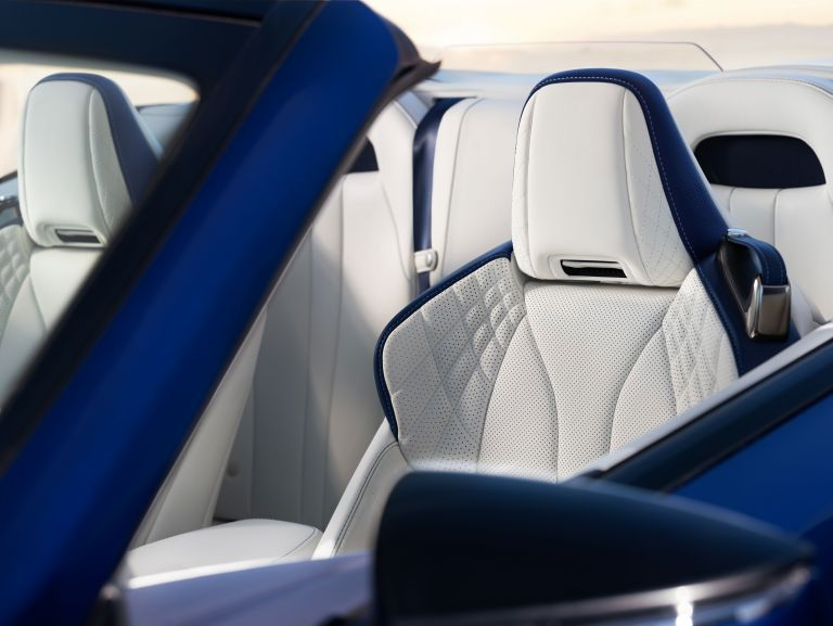2021 Lexus LC 500 convertible 568529