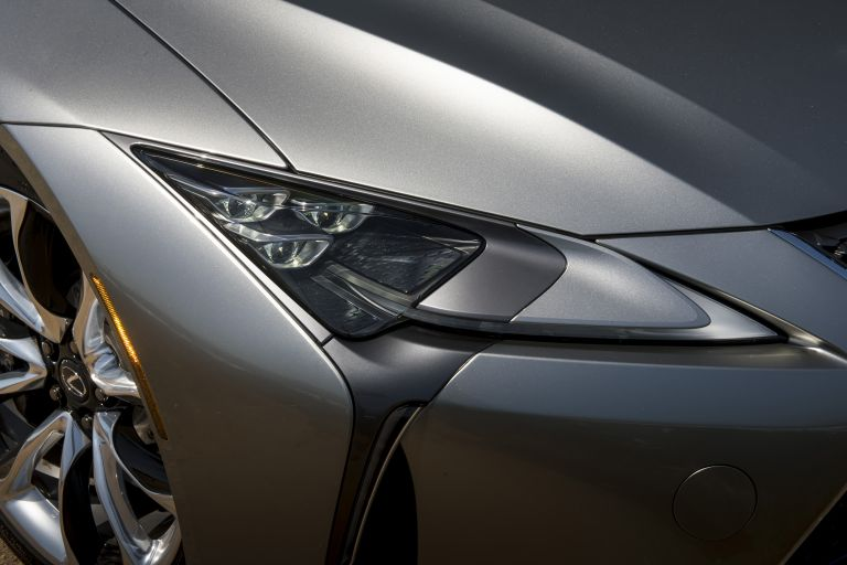 2021 Lexus LC 500 convertible 592714