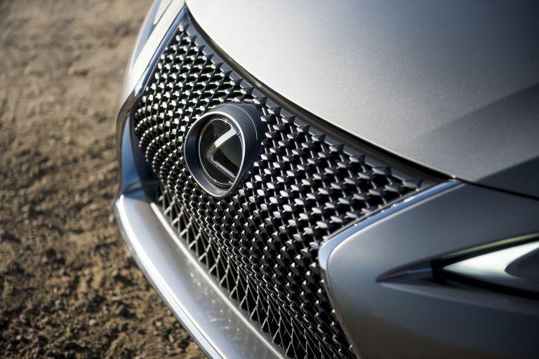 2021 Lexus LC 500 convertible 592715