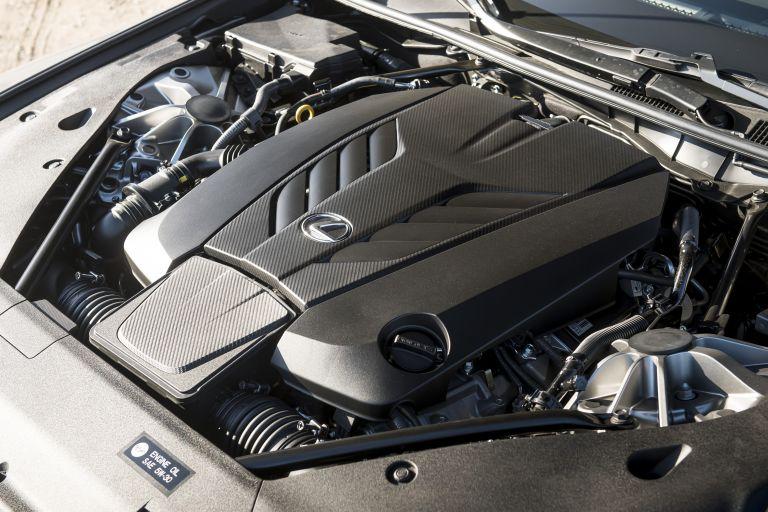 2021 Lexus LC 500 convertible 592716