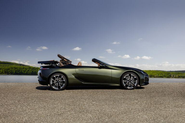 2021 Lexus LC 500 convertible 599648