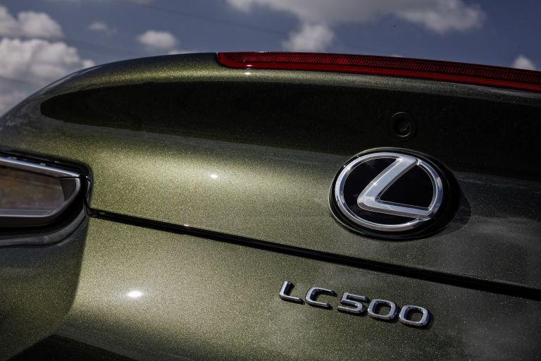 2021 Lexus LC 500 convertible 599655