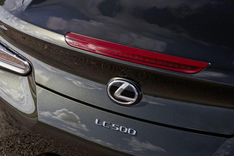 2021 Lexus LC 500 convertible 599658