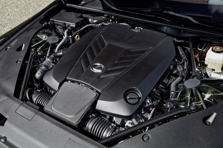 2021 Lexus LC 500 convertible 599664